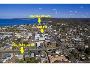 35 Wellington Street, Umina Beach  NSW  2257